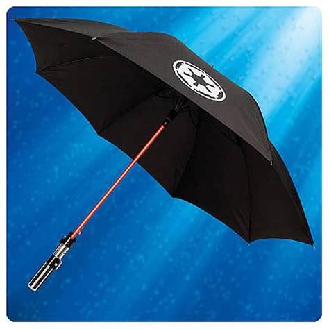 Darth Vader Umbrella by Wars Darth Vader Static Lightsaber Umbrella Museum