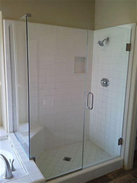 irvine shower door shower doors orange county frameless shower glass in oc