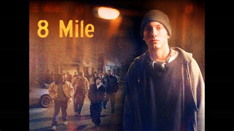 eminem next film 8 mile movie music youtube