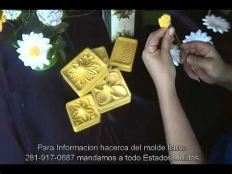 girasoles moldes de flores para hacer arreglos florales en m 225 s de 25 ideas incre 237 bles sobre flores en foamy en