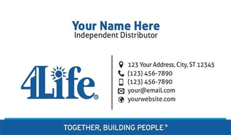 ucsd business card template 4life business card design 2