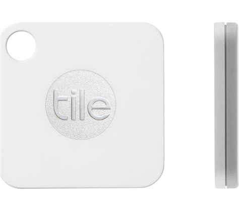 I Tile Tracker Tile Mate Bluetooth Tracker Deals Pc World