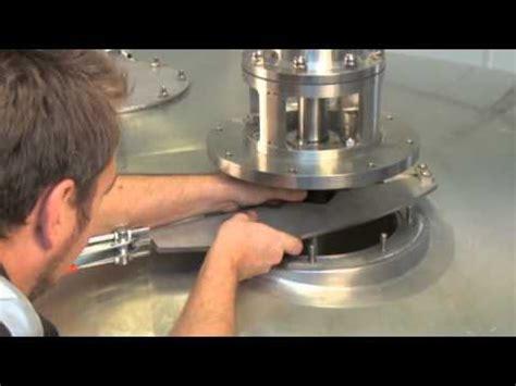 spring mechanical seal for pumps sanitary jcs1 john crane