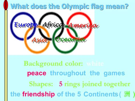 unit 2 the olympic period ppt