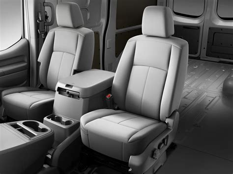 van sofa seat singapore 2012 nissan nv review specs pictures price mpg