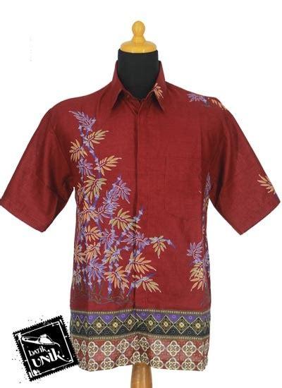 Kemeja Sifon Etnik Furing Cantik Murah baju batik sarimbit gamis motif bambu china tumpal sarimbit gamis murah batikunik