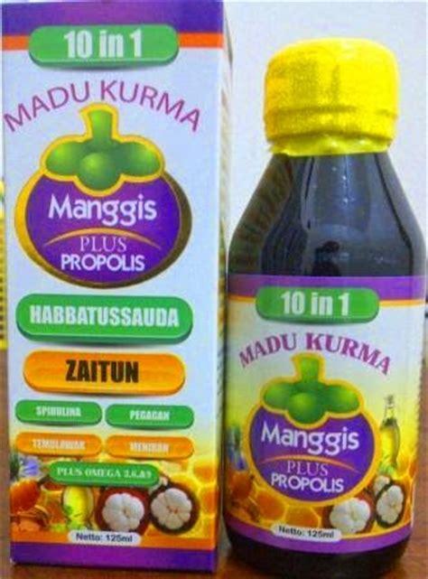 Madu Gannona Plus Sirsak Manggis Propolis madu propolis madu kesehatan untuk menjaga kesehatan the knownledge