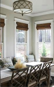 Bamboo Blinds Dining Room Bamboo Blind Practical Tips And Useful Information