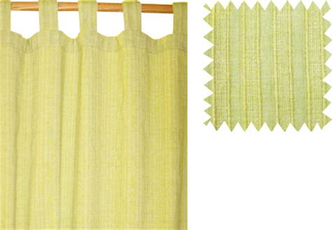 trade curtains ready made tab top cotton curtains ethical home furnishings