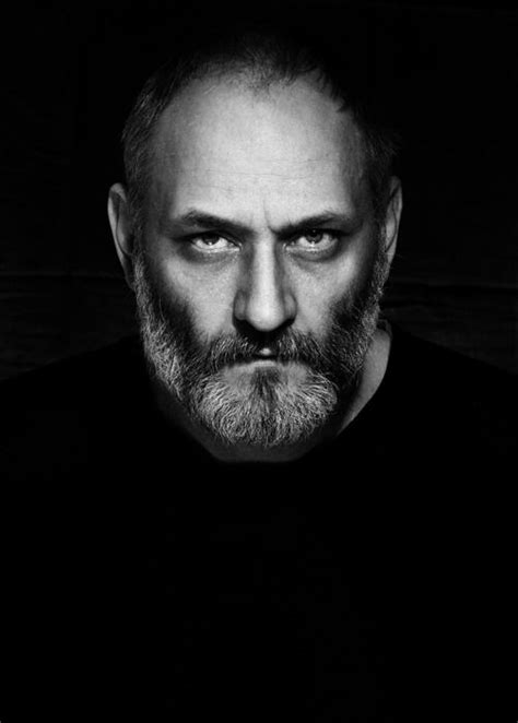 Stare of a man | portrait, model, man, black & white, eyes