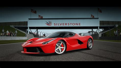 599 review top gear forza 5 laferrari top gear style review