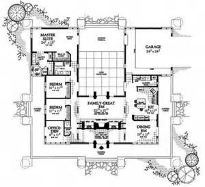 U Shaped Houses 2 Bedroom by U Shaped House Plans With Pool Bing Images Plan De