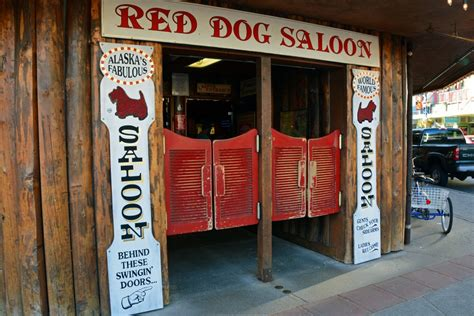 saloon juneau one day in port juneau alaska forget someday