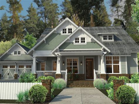 craftsman style house plans with porches vintage craftsman