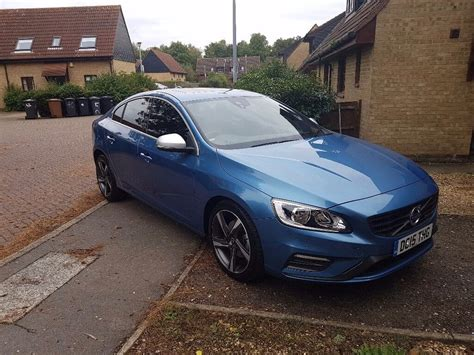 volvo s60 hp 2015 volvo s60 d4 r design 181 hp winterpack with free