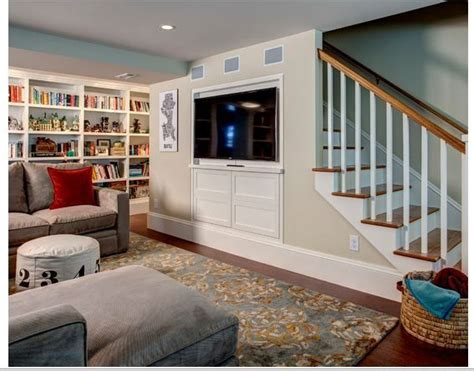 living room to basement stairs best 20 basement steps ideas on