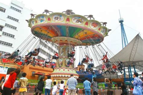 theme park updates genting investing rm400m to build 20th century fox theme