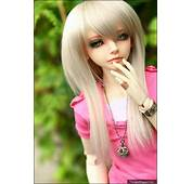 Doll Girl Cute Beautiful Fashion