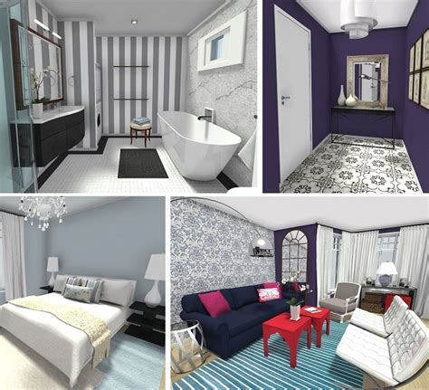 top five interior design trends roomsketcher