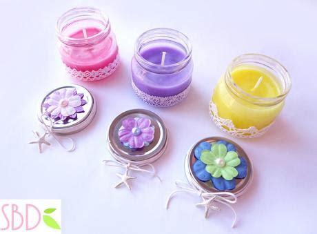 dove comprare stoppini per candele candele profumate fatte in casa no cera scented