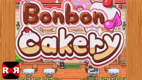 kairosoft games full version free download download bonbon cakery by kairosoft ios android