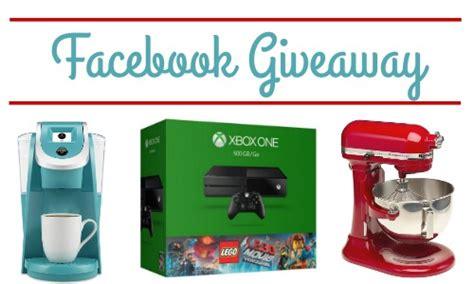 qt tutorial bogo facebook giveaway win a kitchenaid keurig or xbox one