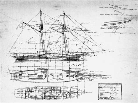 ship floor plans old sailing ship plans 1800s sailing ship england ship