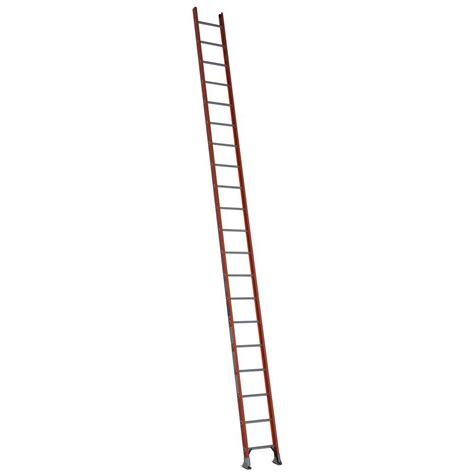 werner d6220 1 20 ft werner 20 ft fiberglass d rung ladder with 300