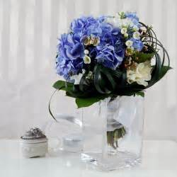 blue flowers for wedding wedding bouquets wedding bouquets