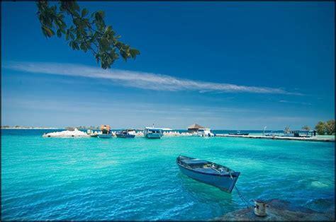 pulau putri the is like the of the princess thousand island