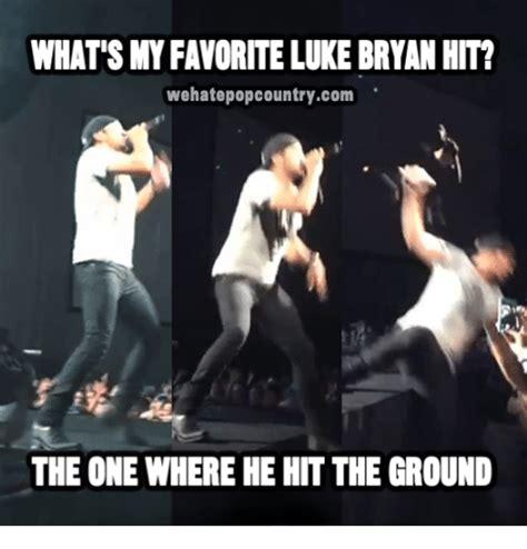 Luke Bryan Meme