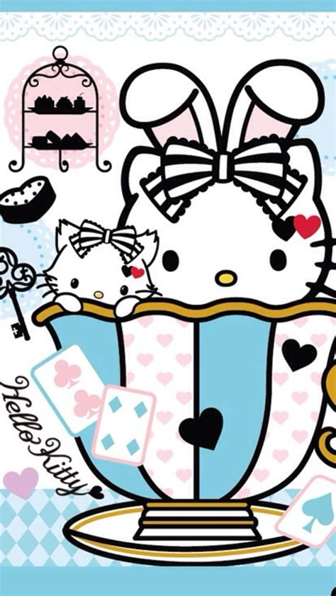 hello kitty rock wallpaper 1000 images about hello kitty on pinterest sanrio hello