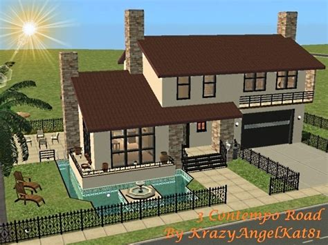 home design quick easy 2 0 free download mod the sims 3 contempo road split level part