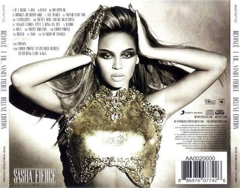 beyonce zip download beyonc 233 i am sasha fierce deluxe edition download