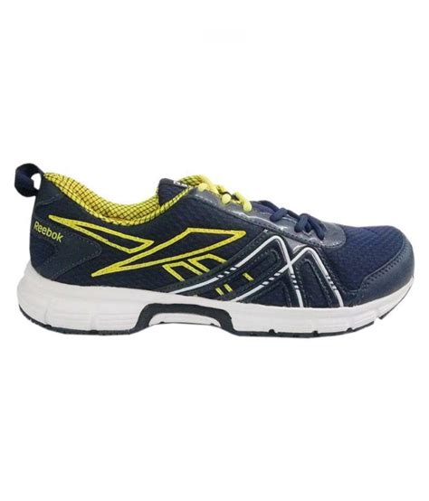 Reebok Nevy by Reebok Navy Running Shoes Buy Reebok Navy Running Shoes