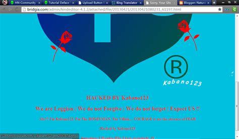 tutorial deface paling mudah tutorial cara deface website dengan mudah for newbie