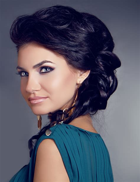 hairstyles for women over 50 special occasion hairstyles for women over 50 special occasions retro 50s