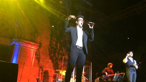 Illinois Mba Summer Tour by Il Volo Summer Tour 2014 Quot O Sole Mio Quot New Italian