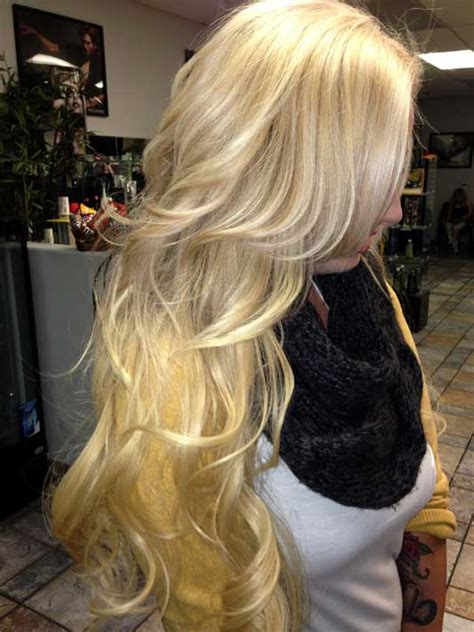 hairstyles with fusion hair extensions hair extensions 101 the ultimate guide the hairstyle