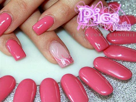 lade da tavolo per ricostruzione unghie nail rosa pics nails