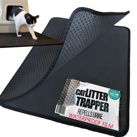 What Is Cat And Mat by 5 Best Cat Litter Mats That Prevent The Spread Of Cat