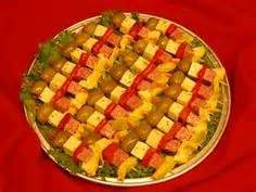 Cheese and crackers platter ideas meat and cheese tray on pinterest