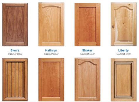 types of kitchen cabinet doors home interior design custom cabinet doors you need