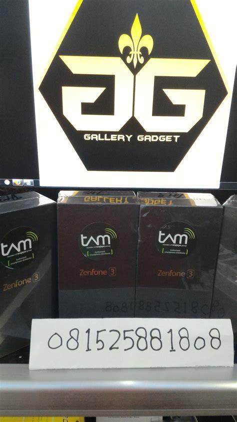 Asus Zenfone 3 Deluxe 6 64gb Garansi Tam Buy 1 Get 1 jual ready stok asus zenfone 3 ze552kl 4 64 garansi