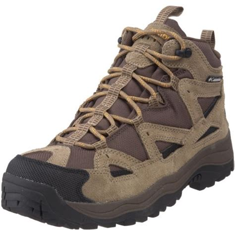 columbia sportswear men s coremic ridge 2 hiking shoe
