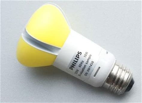 Lu Led Philips Atau Osram philips led bulb to cost around 60 greentech media