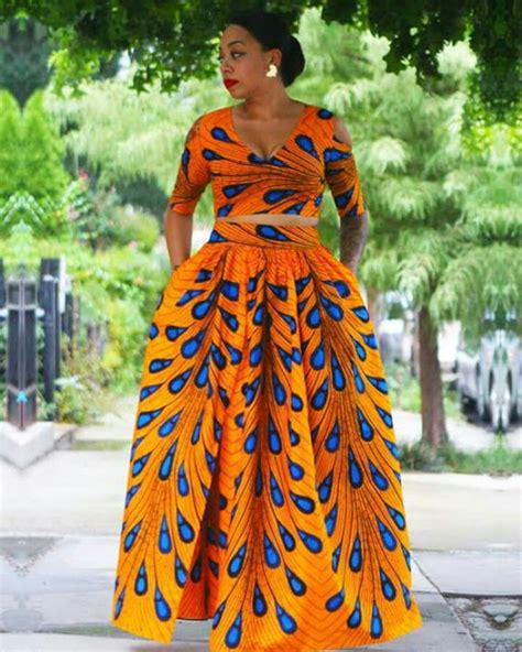 pinterest african skirts and tops styles latest ankara styles for weddings ankara style for