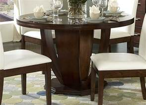 Dining Rooms With Round Tables by Using Round Dining Tables Pros And Cons Traba Homes