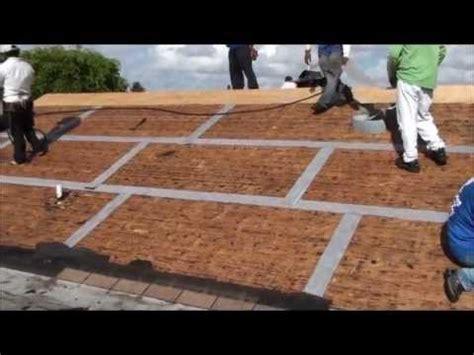 replacing shingle roof step  step youtube