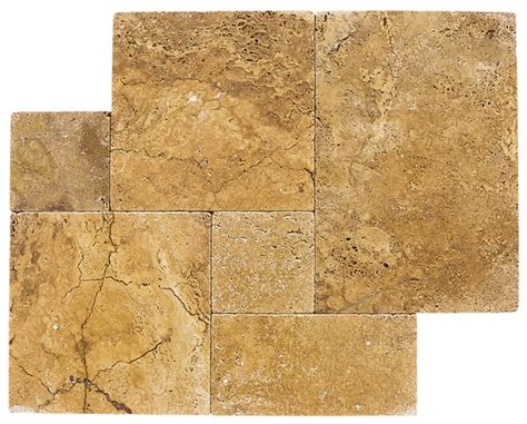travertine colors how to choose paver color